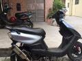 雅马哈100cc巧格原装踏板车