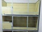 焊佳笼业专业订制猫繁殖笼(厂在成都)