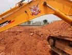 长沙找挖机做事/租挖土机干活挖机出租