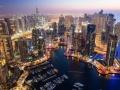 迪拜:自选2-14天杭州往返迪拜 机票+首晚国际五星酒店+当地奢