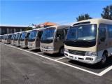 哈尔滨租车-丰田考斯特车队提供商务,长短途各种租车包车服务