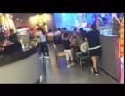 石狮德辉广场7楼盈利中小吃店转让,营业中