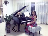 深圳成人学钢琴罗湖国贸钢琴系统教学专注音乐15年