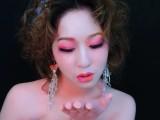 美发化妆学校 甘肃兰州美容美甲培训学校 北京沙宣
