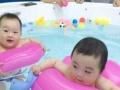 品牌婴幼儿游泳馆转让 龙文区繁华地段