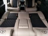 西安奔驰威霆唯雅诺别克GL8等商务车改航空座椅沙发床