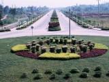 重庆二环高速出入口25亩工业地整体出售