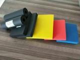 彩色橡塑保温板管生产B1级橡塑导热系数