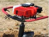 大功率地钻 挖坑机打洞机种植机 植树机