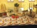 惠州企业宴会自助餐承包,围餐酒席定制,大盆菜外卖