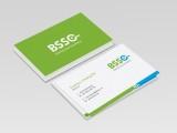 名片包郵300g銅版紙覆亞膜定制模板免費設計排版名片印刷制作