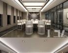 15年专注商业空间、先施工后付款、郑州工装装修品牌