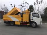廣州挖掏式管道疏通車價格 5方清於車多少錢一輛