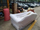 北京海淀搬家公司 招搬运工人搬家工人若干名