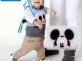 全新迪士尼婴儿学步带