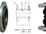 KST型双球体橡胶接头