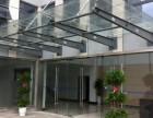 东城区玻璃门安装 钢化玻璃安装厂家