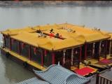 DTH-02 12m/14m/16米双层大型豪华电动画舫船