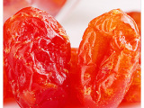 零食批发 休闲食品 果脯蜜饯 健之脯 圣女果 小番茄 500克*