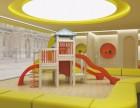 扬州早教中心设计, 早教中心装修装潢一体化