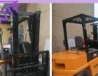 杭叉 H系列5-7吨 叉车         (二手叉车便宜出售)