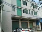 港口镇铺锦工业区楼上厂房500平带现成办公室装修