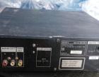 天龙PMA390二代纯功放和索尼MCE550cd机