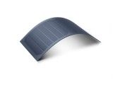 便携式太阳能折叠充电包用sunpower太阳能电池板