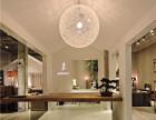 佛山酒店家具展厅设计-设计时尚-优雅大方