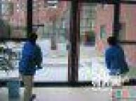 苏州美好家庭保洁,装修后保洁,门面办公楼保洁玻璃清洗
