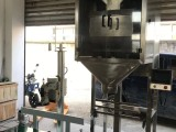 10-40公斤塑料粒子移動式智能包裝秤