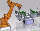 塘沽本地三维动画 3d产品机械动画 效果图 视频剪辑