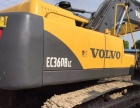 新余出售二手沃尔沃挖掘机EC210、240,进口机淡季底价卖