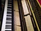 钢琴雅马哈YU118DNS展示琴低价转让,八九成新