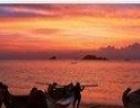 梅州旅游-青之旅-惠州巽寮湾、出海捕鱼两日游