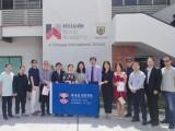 上海在职读MBA免联考硕士,学费2万元