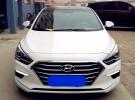 转让 轿车 现代 北京现代名图1年1万公里11万