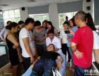 贵州贵阳针灸推拿系统培训班 艾灸理疗培训 艾灸培训