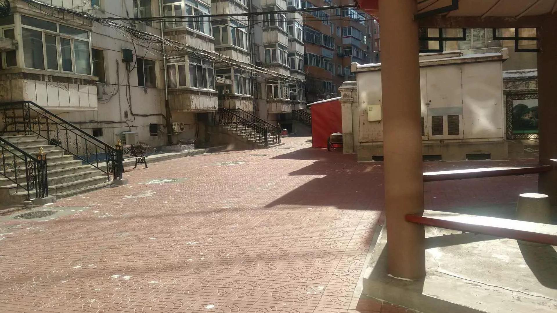 果戈里 果戈里永和街电力小区 1室 1厅 46平米 出售
