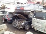 东莞报废车回收中心