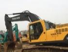 沃尔沃 EC240B 挖掘机          (沃尔沃210和