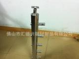 供应不锈钢楼梯/扶手栏杆 立柱304