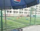 武侯区诺丁山健身笼式足球场