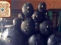 直供乌鲁木齐封堵气囊厂家 直径400毫米堵水气囊价