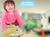 儿童早教拼图玩具木制环保蔬菜认知板1-3岁宝宝益智玩具
