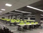 香河办公家具厂家定做电脑桌一对一培训桌职员工位