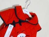 童旗袍 纯棉聚酯纤维内胆唐装 民族服饰批发76款小蜜蜂版
