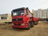 12吨徐工双联泵随车吊 厂家专业生产 军工品质