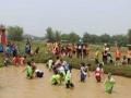 南宁美丽江南农庄单位公司拓展户外活动全安排