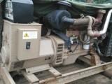 海宁市二手发电机组回收 平湖柴油发电机组高价收购